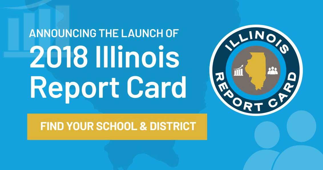 Illinois Report Card