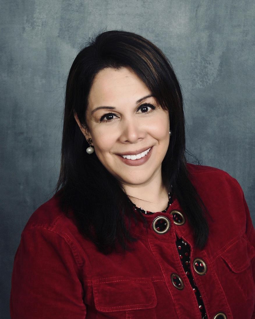 Dr. Rocio Del Castillo